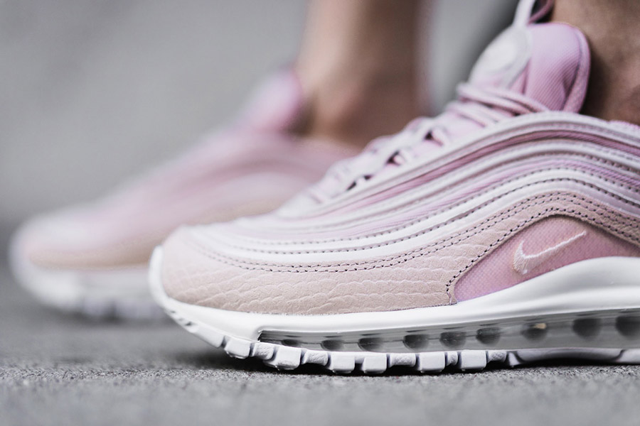 pre order wholesale online price reduced Femme Nike Air Max 97 Plus Rose