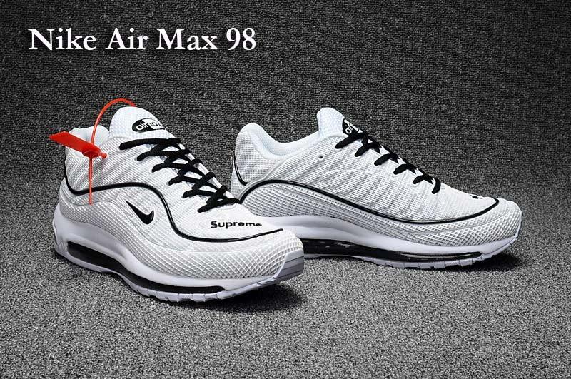 detailed look ce106 6382d 2019 2017 2016 ND316 2018 Nouveau   fgh56$ - Nike Air Max 98   Homme  Chaussures Pas ... Chaussures Nike Air Max 98 Homme Prix Usine Wapney789